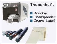 Themenheft: RFID-Drucker, Transponder und Smart Labels