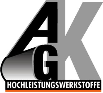 AGK Logo