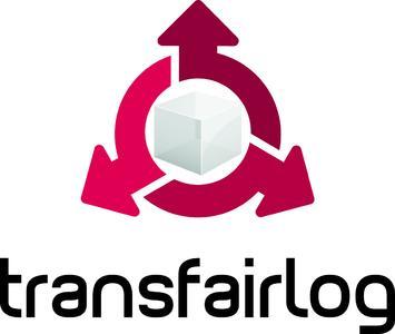 Logo transfairlog