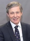Bauer-Geschäftsführer Karl-Peter Simon war maßgeblich am ZVEI-Forschungsprojekt beteiligt