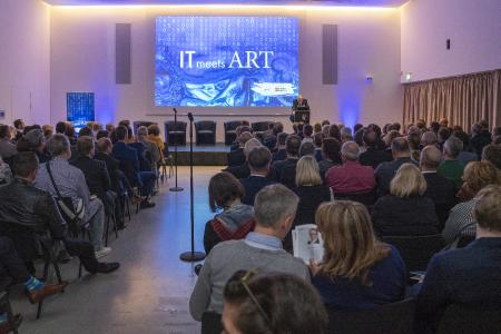 IT meets ART Mannheim 2019