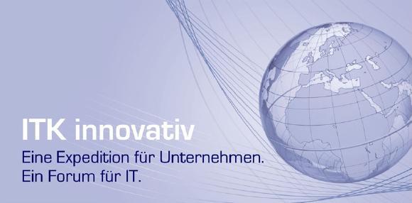 #GemeinsamDigital Forum ITK innovativ am 20. Mai