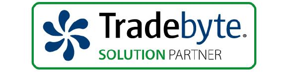 Tradebyte Solution Partner Badge