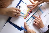 POP-Analyse der QIDF für eine potentialorientierte Vertriebsplanung