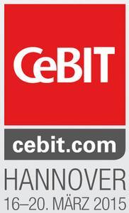 VLEXsoftware+consulting auf der CeBIT 2015