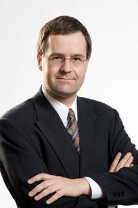 Dr. Reinhard Festag