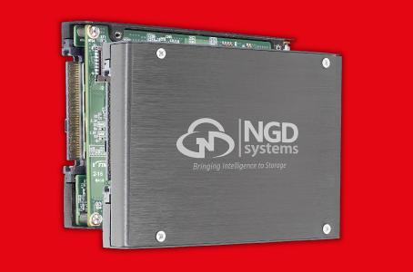 "NGD U.2 Plattform ""Newport"""