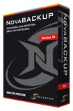 NovaBACKUP 10: The first all-in-one data protection