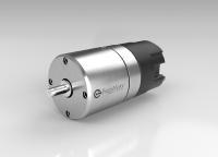 PiezoMotor hat neben einer großen Auswahl an Linearmotoren auch Rotationsmotoren in nicht-magnetischen Ausführung