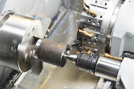 Bau und Betrieb von Produktionsstätten