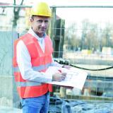 Fachbauleitung Brandschutz