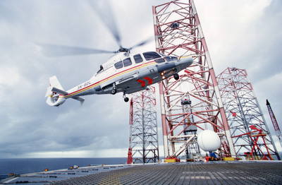 Eurocopter announces the Sale of 10 EC155 B1 Dauphins and 5 AS350 B3 Ecureuils at Airshow China in Zhuhai