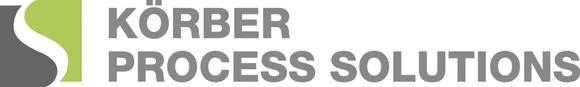 The new logo of Körber Process Solutions combines the traditional and the modern