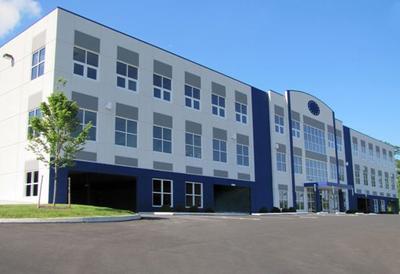 4.700 qm Fläche für Büros und Lager: Das neue Firmengebäude von American Mint in Mechanicsburg, Pennsylvania - Foto: American Mint