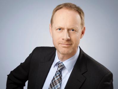 Andreas Flint von der KME Germany GmbH & Co KG  Osnabrück ist neuer Vorstandsvorsitzender des Deutschen Kupferinstituts in Düsseldorf. Bild: KME