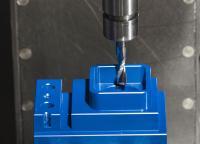 Präzise Kunststoffbearbeitung mit High-Performance-Tools von Hufschmied, Bildquelle: Hufschmied Zerspanungssysteme GmbH