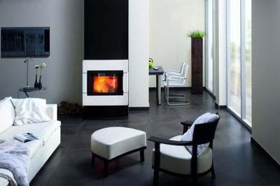 repr sentativer kamin f r das moderne ambiente hase kaminofenbau gmbh pressemitteilung. Black Bedroom Furniture Sets. Home Design Ideas