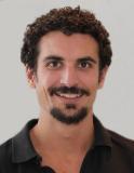 Sebastian Beck, Vertriebsmanager der ITS