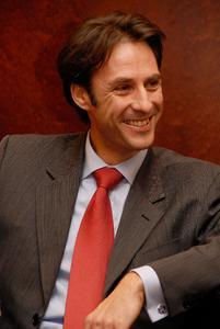 Frank Zelger, Executive Director Customer Care Sunrise Communications AG