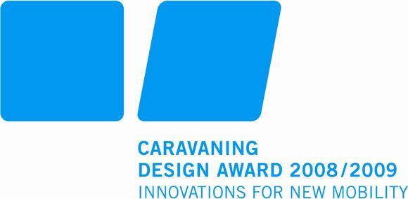 Caravaning Design Aard 2008/2009