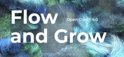 Flow and Grow: Collenda launches new Open Credit 4.0 platform