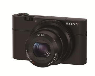Cyber shot DSC RX100 von Sony 02