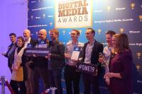 Winners of the WAN-IFRA's European Digital Media Awards announced in Vienna