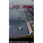 BMW Sauber F1 Team - GP China - Rennen