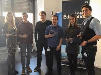 Virtual Reality Soft Skills Training in Use at Technical University Munich