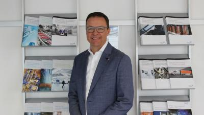 Stefan Schaffner zum General Manager von Johnson Controls Building Technologies & Solutions Schweiz ernannt