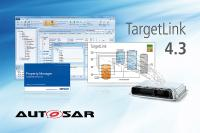 dSPACE TargetLink 4.3:  Revised Property Manager, Optimized Workflows, and More