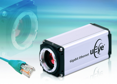 High-Speed Camera for Easy Plug and Play!