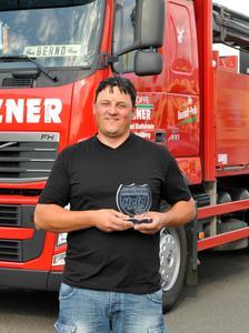 Goodyear Held der Straße Juni 2012 Bernd Appelmann 2