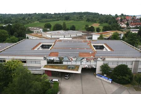 Kyocera Solar Projektgeschäft OHG  Nellingen