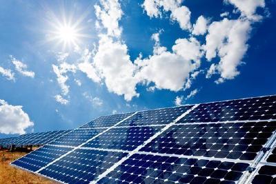 3M setzt bei der eigenen Energieversorgung auf Öko-Strom und wird seine Werke und Niederlassungen weltweit bis zum Jahr 2050 komplett auf erneuerbare Energien umstellen / Foto: 3M / Getty Images / FernandoAH