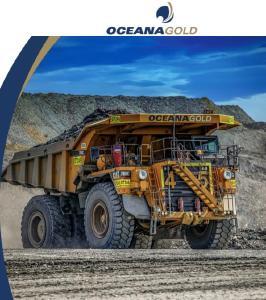 OceanaGold - eigene Prognose erfüllt und organisches Wachstum beschleunigt sich!