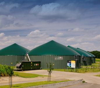 Biogas Anlagen flexibilisieren