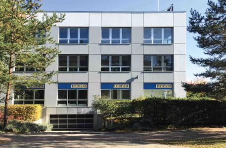 Umzug der GEZE Vertriebs- und Service-Niederlassung Ost: Für noch mehr Kundennähe und Service