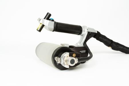Olympus RollerFORM™ XL scanner