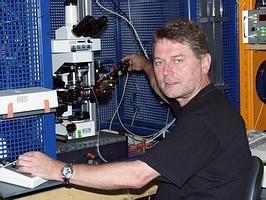 Prof. Dr. Eckhard Friauf