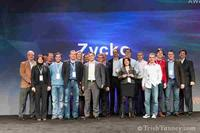 Zycko Riverbed Award