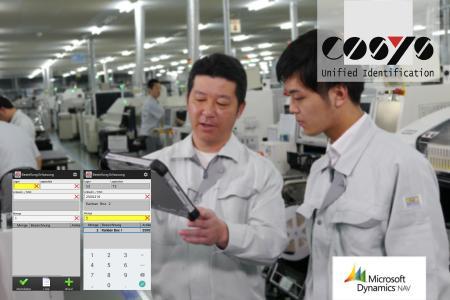 Kanban Software mit Schnittstelle zu Microsoft Navision
