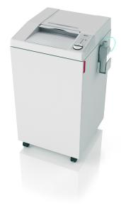 High-Security-Shredder IDEAL 0103 SCD