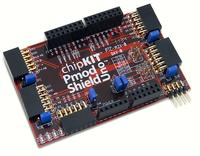 Digilent Announces New Pmod Enabling Arduino/Digilent Interface