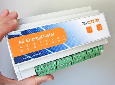 AS EnergyMaster