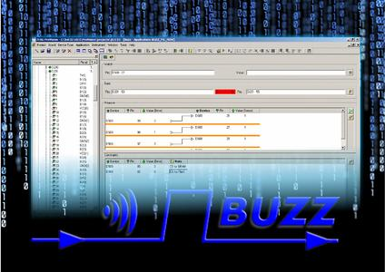 JTAG ProVisionT - Now With Added 'Buzz'