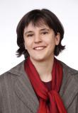 Judith Engst, Buchautorin aus Reichbach/Heuberg