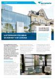 In der Augenklinik Dardenne in Bonn-Bad Godesberg stehen Luftreiniger gegen  Coronaviren in allen Wartezimmern. Sicherheit für Patienten und Mitarbeiter hat Priorität. Die Erfahrungen der Klinikleitung lesen Sie hier.