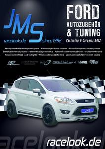 jms racelook ford tuning- & stylingcatalog 2012