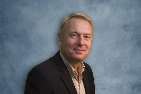 Mark Stevens, Isilons neuem Vice President Sales EMEA